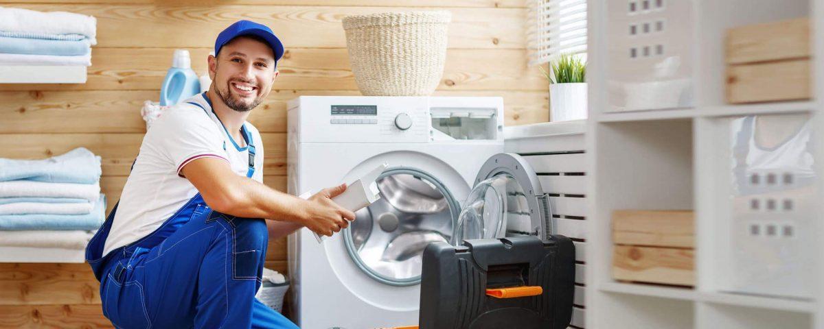 اصطلاحات نوین ماشین لباسشویی