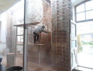 مقاوم سازی ساختمان در تبریز